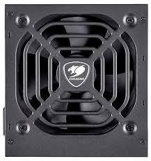 Характеристики модели <b>Блок питания COUGAR VTC400</b> 400W ...