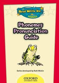 Practice building cvc words (consonant, vowel, consonant) by spinning the wheels to get your beginning sound and ending. Read Write Inc Phonics Phonemes Pronunciation Guide Dvd Etc Educational Technology Connection Hk Ltd