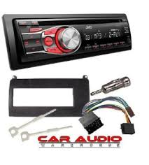 cheap jvc stereo wiring jvc stereo wiring deals on line at t1 audio t1 24ro01 bundle rover complete jvc cd mp3 car stereo red