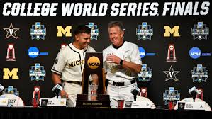 Image result for cws finals 2019