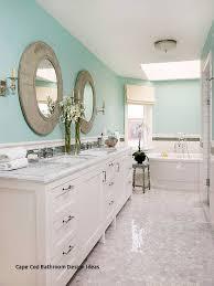 Cape Cod Bathroom Designs Unique Decorating Design