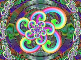 trippy backgrounds wallpapers trippy free desktop backgrounds psychedelic mushroom art