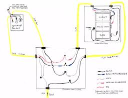 3 in 1 bathroom wiring diagram 3 auto wiring diagram schematic 3 in 1 bathroom light wiring diagram on 3 in 1 bathroom wiring diagram