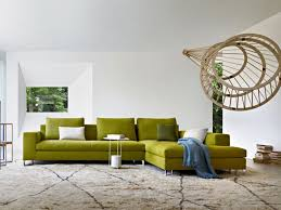 Olive Green Accessories Living Room Living Room Small Shelf Above Amusing Chaise Lounge On Sleek