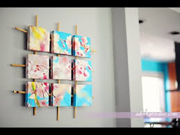 diy wall decor for office
