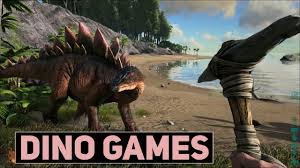 top 3 best uping dinosaur games 2017 2018 pc ps4 xbox one