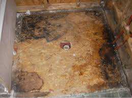 what to do if your shower pan leaks licensed plumber secrets