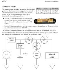 ammeter shunt help me connect the dots vaf forums i ve labeled my system letters at each possible junction if i want to measure current flow in and out of the battery by using dynon placement a