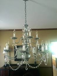 spray paint chandelier spray paint brass chandelier painted chandelier simple best spray painted chandelier ideas on