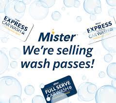 mister car wash gift cards