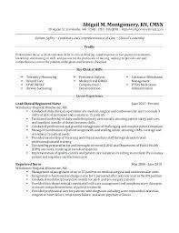 Telemetry Nurse Resume Cool Download Telemetry Nurse Resume Neuro Mmventuresco