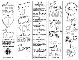 But i have an easy way for you to help your kids memorize key scripture so they are prepared for life. Christian Study Tools Free Bookmarks