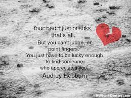 Break Up Quotes Classy Breakup Quotes
