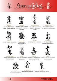 иероглифы тату красивые образовательные туры в Gakuru тату