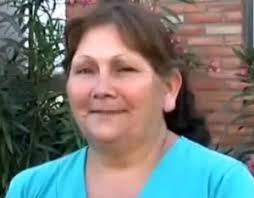Cosecha Roja.-. Las madres de Sonia Marisol Molina y Estefanía Heit hablaron con la prensa. Ambas dijeron que sus hijas son víctimas de Jesús Olivera, ... - Madre-de-Sonia-Molina-300x234