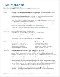 What Should My Resume Look Like University of Michigan Official Publication my resume online free 1