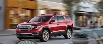 2018 gmc acadia limited. contemporary gmc 2017 gmc acadia slt red inside 2018 gmc acadia limited
