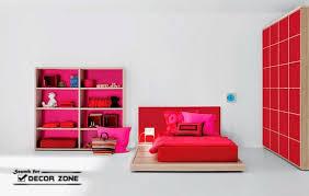 Bedroom Design In Minimalist