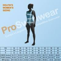Dolfin Uglies Size Chart Uk Dolfin Uglies Size Chart