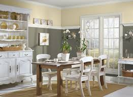 Dining Room Color Ideas With Chair Rail  Painting Dining Room - Dining room color ideas with chair rail