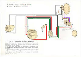 vespa light switch wiring diagram vespa image 50 special wiring issues vespa smallframes on vespa light switch wiring diagram