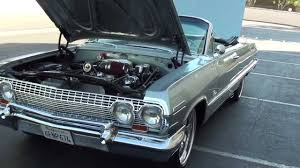 1963 Chevy Impala with Focal Speaker System & Custom Build JL ...