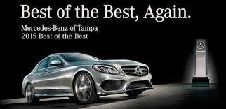 This dealership is a tire collection site and you may return tires to this site at no charge. Used Cars Tampa Mercedes Benz Used Cars Tampa