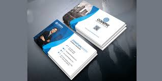 Elegant Business Card Psd File Free Download Business Cards Psd