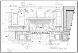Cadkitchenplans Com Kitchen Floor Planskitchen Layoutskitchen Autocad Plans  Elevations. Optimal Kitchen Design. House Design ...