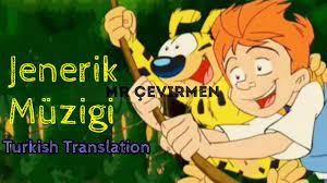 Marsupilami - Jenerik Müziği [Türkçe/Turkish Çeviri] - YouTube