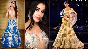 Designer Lehengas Collection By Manish Malhotra Designer Manish Malhotra Exclusive Lehenga Designs 2019