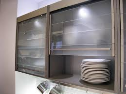 this glass tambour door is much better than the old wooden ones cabinet doors kitchen