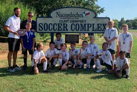 North Texas Soccer Age Chart Nacogdoches Youth Soccer Association