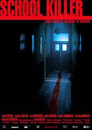 School Killer (2001) El vigilante
