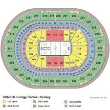Pittsburgh Penguins Consol Seating Chart Details About Pittsburgh Penguins Vs Washington Capitals 2 Tickets 3 12 2019 Aisle Seats