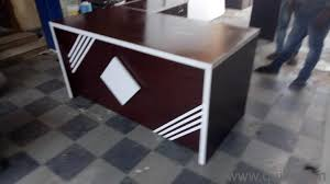 Office Table Design Inspiration L SHAPE OFFICE TABLE 4848 RC Brand Home Office Furniture