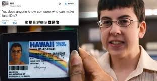 Officers Immediately Adam Police Id Help And For Asked Finding - Earis Twitter Memes This Teenager Responded A Fake