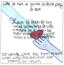 Life Love Words Of Wisdom Parksyouthranchorg
