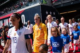 Here you can keep up to date with the latest usmnt matches, results, competitions, highlights, and news. For U S Women A Rare Question Mark Comes With A Ready Answer The New York Times