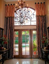 Full Size Of Interior:window Curtains For Large Windows Breathtaking Curtain  Ideas Long 23 Wonderful ...