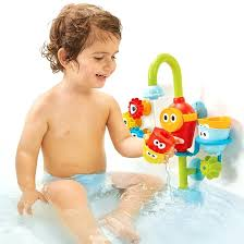 toddler bath toys baby bath toy spin n sort spout pro three cups baby educational