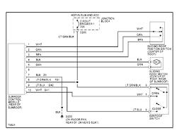 2001 jeep grand cherokee radio wiring diagram wiring diagram 2001 jeep cherokee radio wiring diagram at Jeep Cherokee Stereo Wiring Diagram