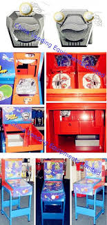 Pinball Vending Machine Inspiration Products China Vending Equipments Limited