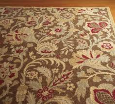 awesome pottery barn rug emerson