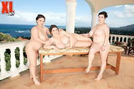 XL Girls Fantasy Girls Jennica Lynn Lavina Dream and Roxanne.