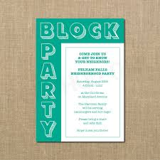 Neighborhood Party Invitation Wording Invitation Wording For Block Party Best Super Bowl Party Invite New