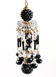 prada chandelier shoes black gold rhinestone chandelier earrings luxury black and gold toned bead and rhinestone prada chandelier shoes