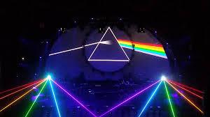 Brit Floyd Light Show Girlfriend Took This At Brit Floyd Last Night Incredible