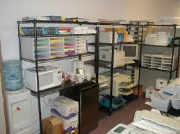 organized office closet. Interesting Closet Being Organized By Chris McKenry On Office Closet