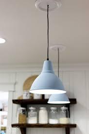 corded pendant light fixture